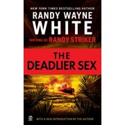 The Deadlier Sex - eBook