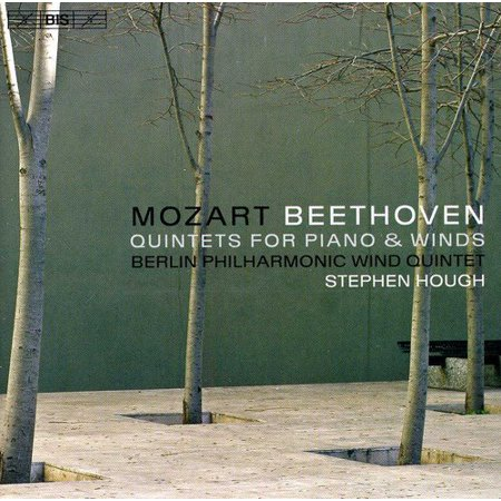 Quintets for Piano & Winds