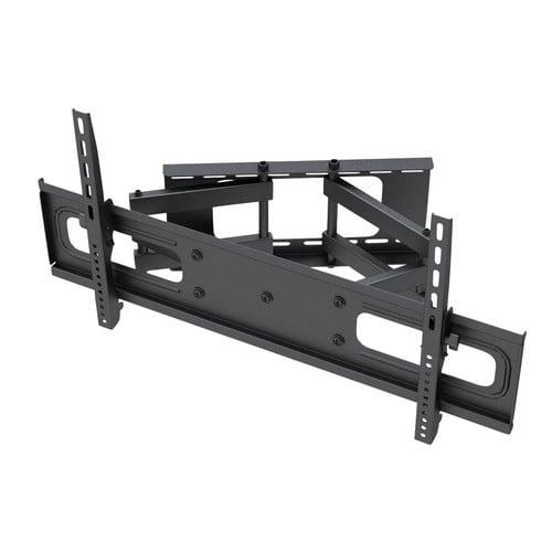 Mount-It Dual Full Motion Cantilever Swivel/Tilting/Artic...