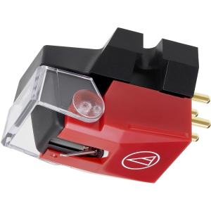 Audio-Technica VM540ML Dual Moving Magnet Stereo Cartridge with MicroLine Stylus by Audio-Technica