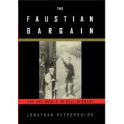 The Faustian Bargain - eBook
