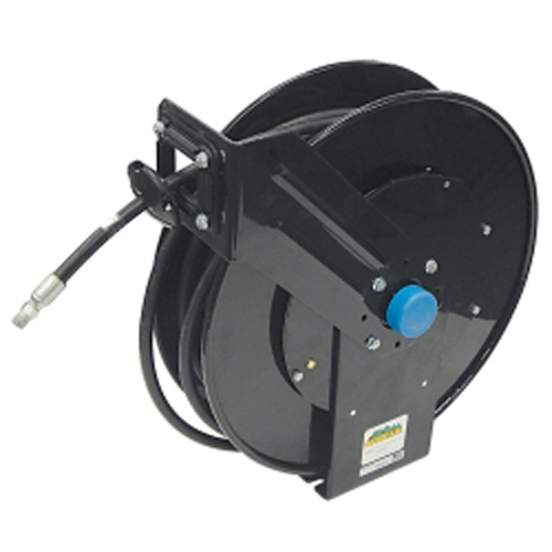 1 4 in. x 50 Ft. Grease Hose Reel by Mountain