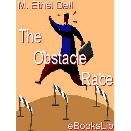 The Obstacle Race - eBook