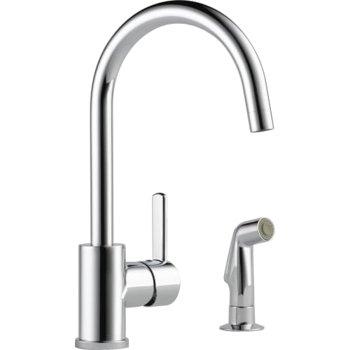 Peerless Precept Single Handle Kitchen Faucet (P199152LF)