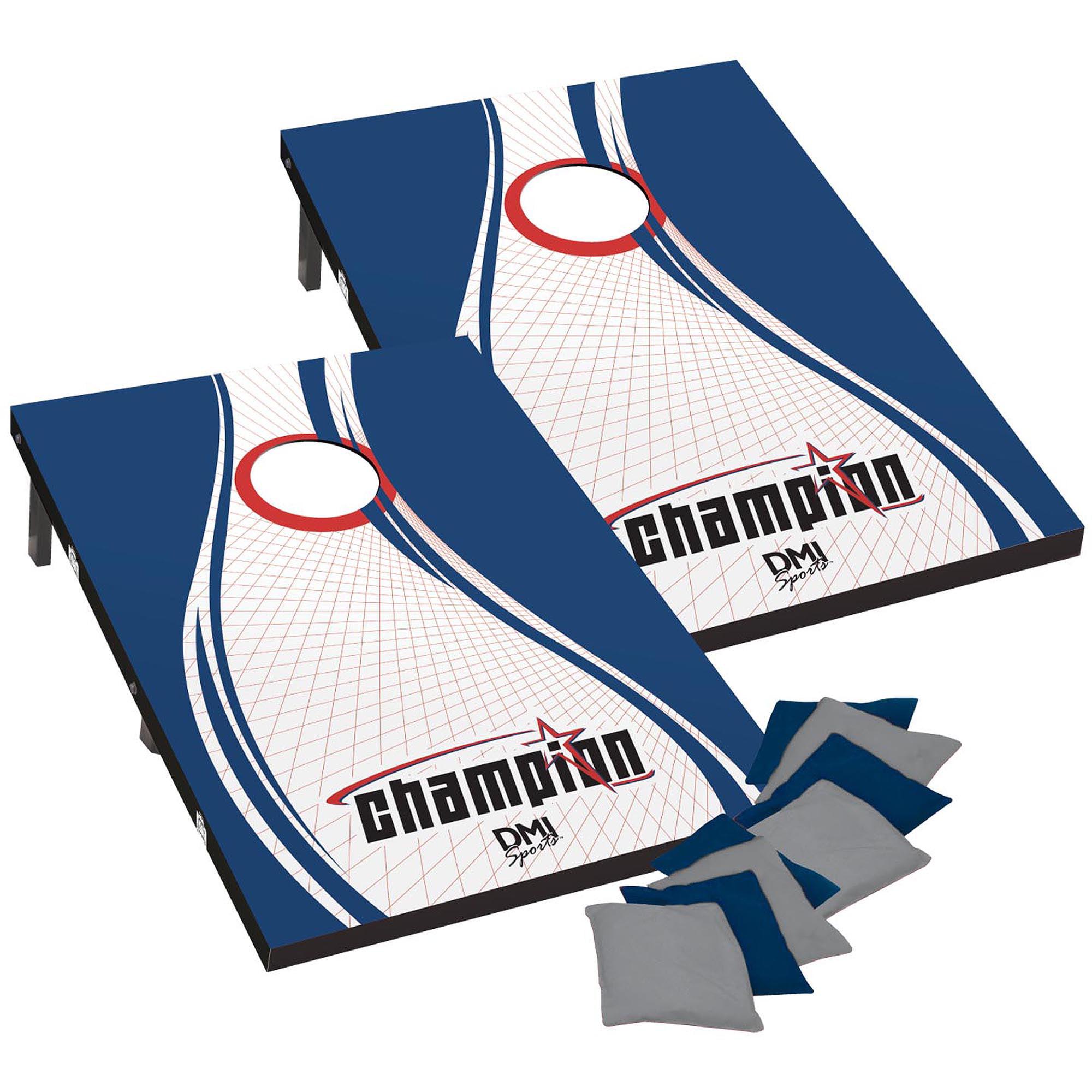 DMI Advanced Champion Bean Bag Game