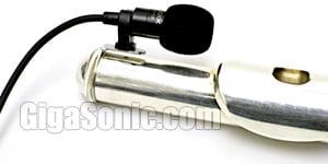 Audix ADX10-FLP Flute Microphone by Audix