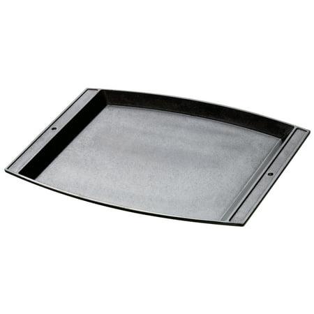 "Lodge 12"" X 15"" Jumbo Chefs Platter, Cast Iron Griddle, LJSCP3"