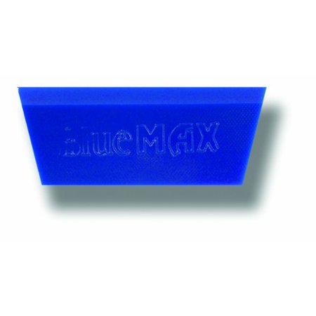 Blue Max Cropped Squeegee Blade Auto Glass Window Film Tint Installation (Auto Window Glass)