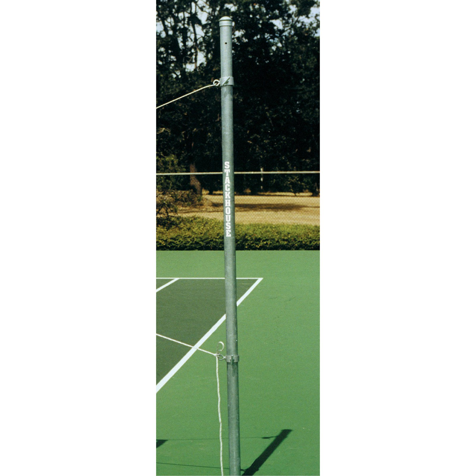 Stackhouse Volleyball End Standard - Outdoor Steel