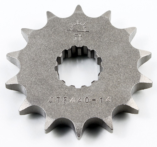 JT SPROCKET 14 TOOTH