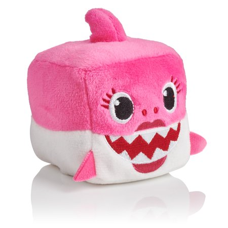 Pinkfong Baby Shark Official Song Cube - Mommy Shark - by WowWee