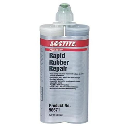 Henkel Adhesives 96675 400 ML FIXMASTER RAPID RUBBER REPA...