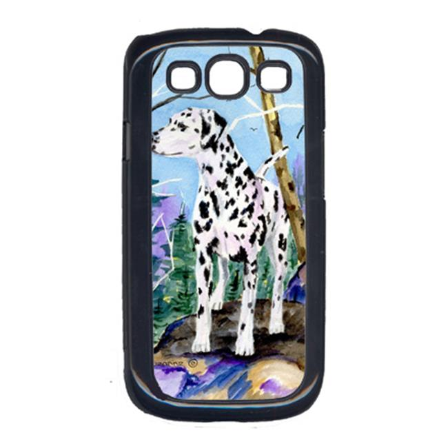 Dalmatian Cell Phone Cover GALAXY S111