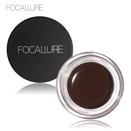 Tuscom Focallure Quick Dry Waterproof Sweat Stained Eyebrow Penis Artifact Lasting](Suit Penis)