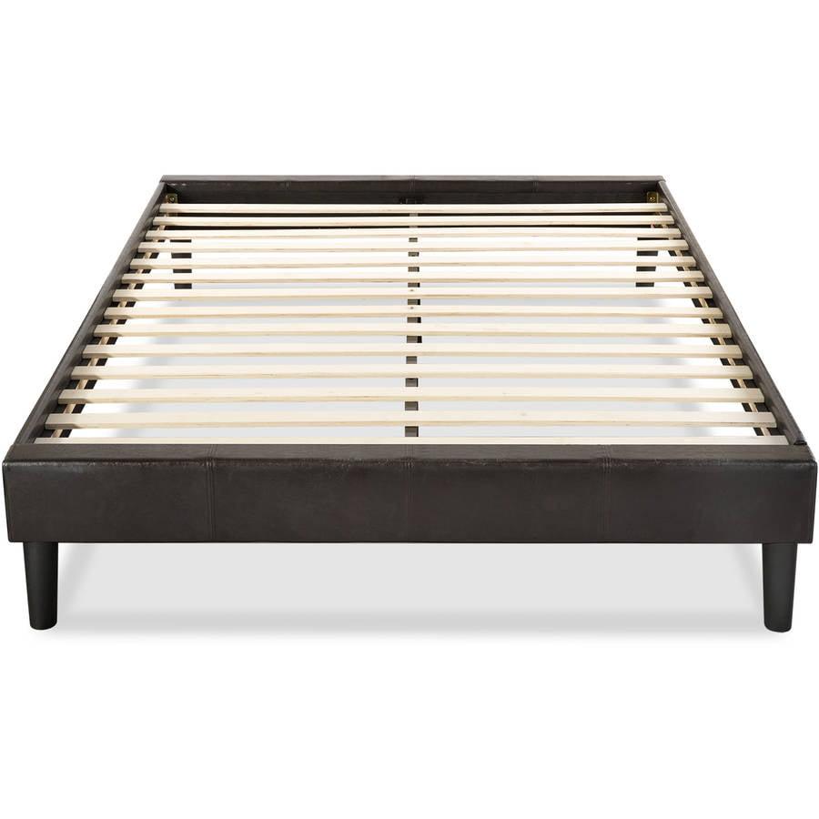 Zinus Modern Platform Bed, Multiple Sizes