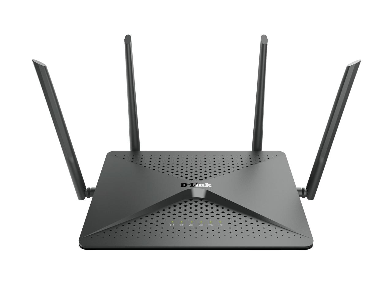 D-Link DIR-882 AC2600 MU-MIMO Wi-Fi Router by D-Link