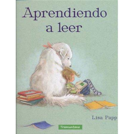 Aprendiendo a Leer (Aprendiendo A Leer En Ingles Para Ninos)