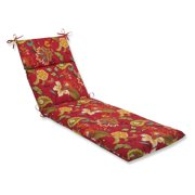 Pillow Perfect Outdoor/ Indoor Tamariu Alfresco Valencia Chaise Lounge Cushion