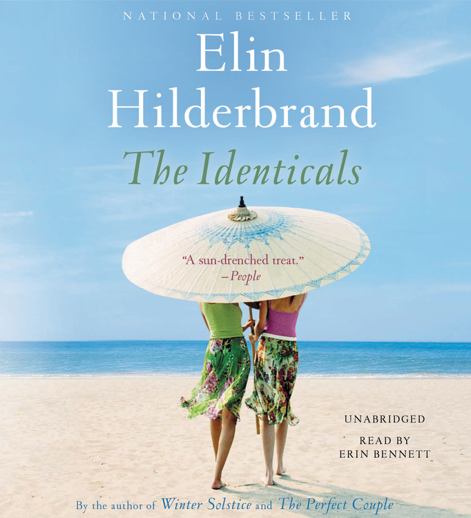 The Identicals : A Novel