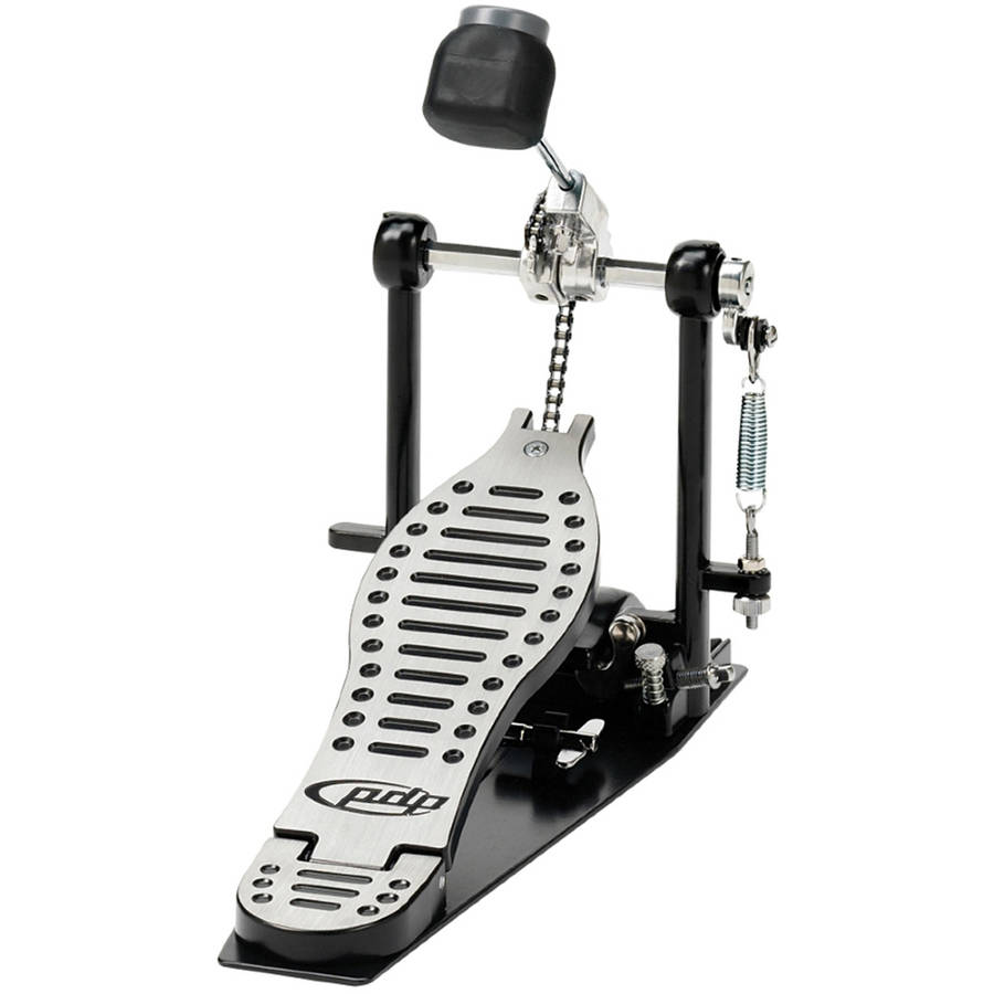Pacific 400 Single Bass Drum Pedals