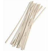 Steinel 07341 Polypropylene Plastic Welding Rods - 16 Piece