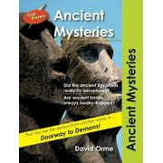 Ancient Mysteries. by David Orme