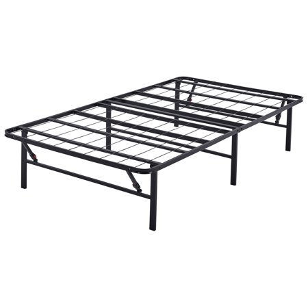 Bed Frame Assembly - Mainstays 14