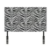 Kidz World 1100-1 Designer Cotton Upholstered Headboard