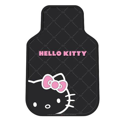 Hello Kitty Chain Link Floor Mat