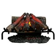 Dimplex 28 in. Open Hearth Electric Fireplace Insert