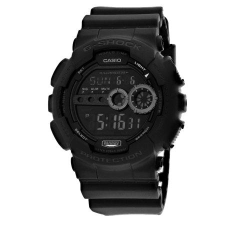 G-Shock Mens Watch GD100-1B
