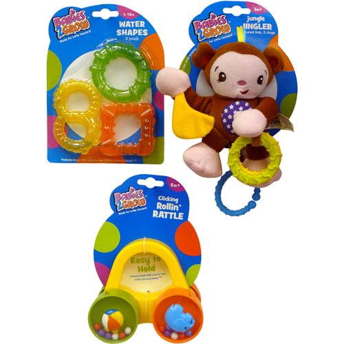 Babies 2 Grow Baby's 1st Gift Set