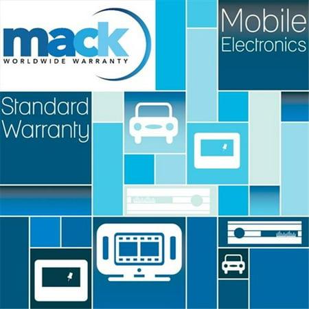 Mack Warranty 1137 3 Year Monitor Mobile LCD Warranty Under 500