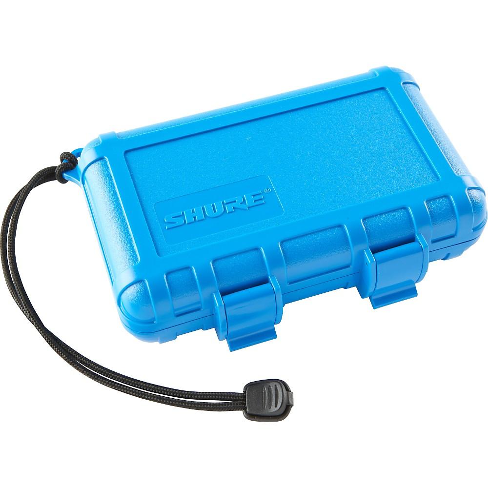 Shure MCC DJ Cartridge Case by Shure