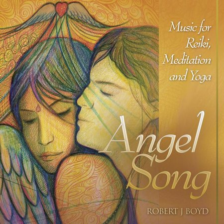 Halloween Music For Yoga (Angel Song: Music for Reiki, Meditation and Yoga)