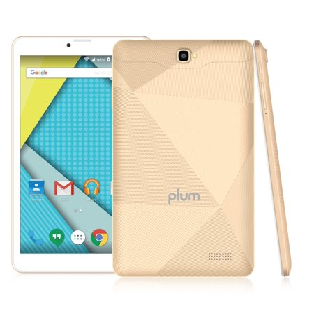 Plum Optimax 11 - Tablet + Phone Phablet 8