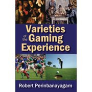 Varieties of the Gaming Experience - eBook