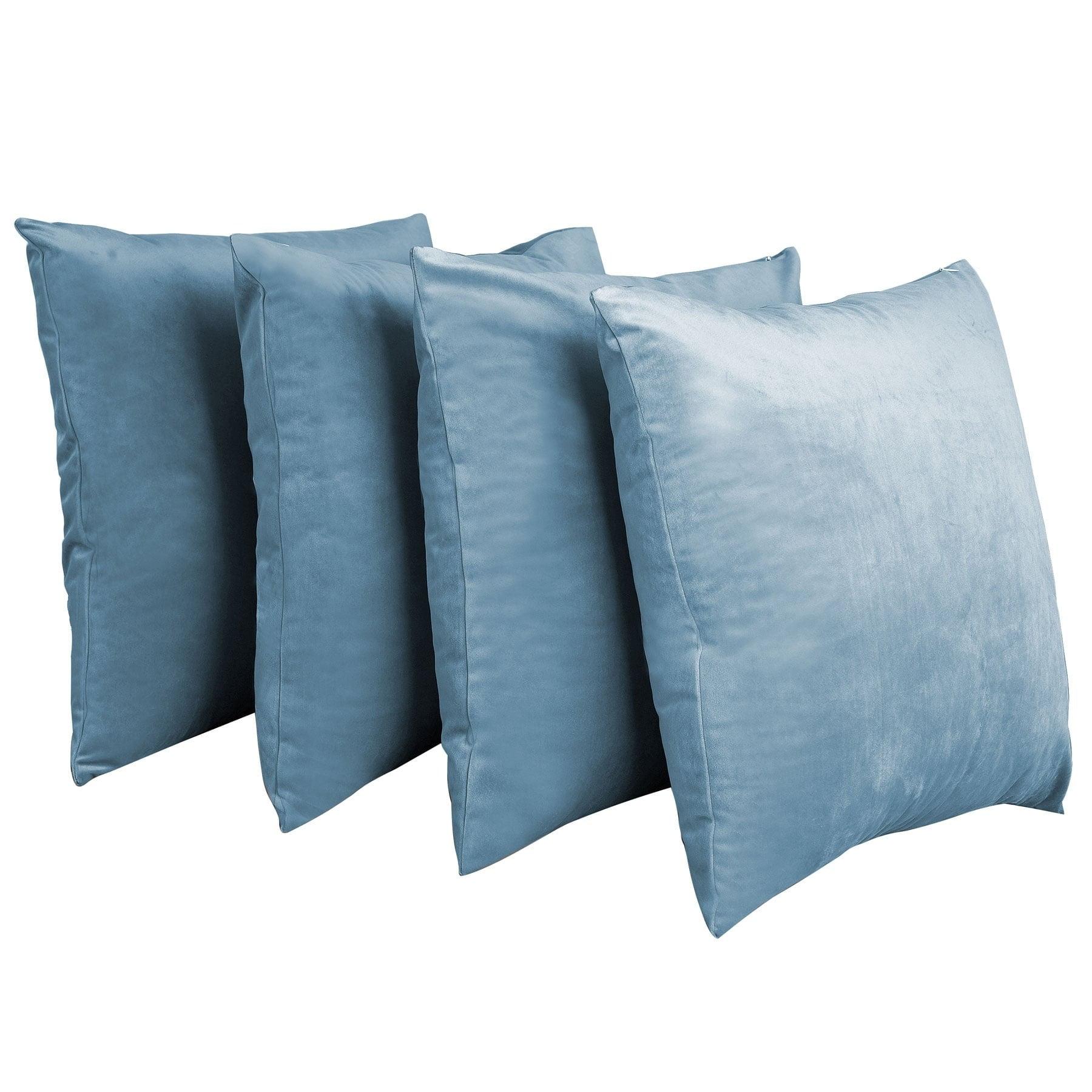 BOON Supersoft Pillow Shell 4 Piece Set
