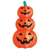 Citi Talent 90-223-087 48 in. Inflatable Lighted Pumpkins Deals