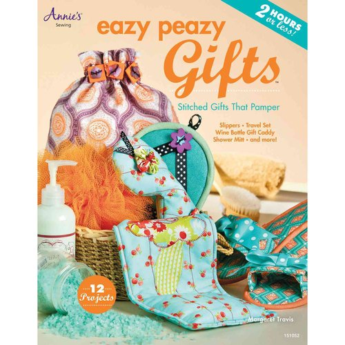 Eazy Peazy Gifts: 2 Hours or Less!