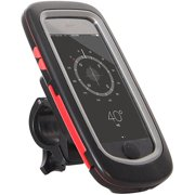 Joy StormCruiser MVD104 - Bike holder - black - for Apple iPhone 5c