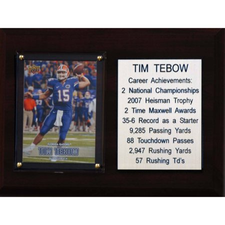 huge selection of 03c0a 01240 Florida Gators Tim Tebow Throwback Jersey