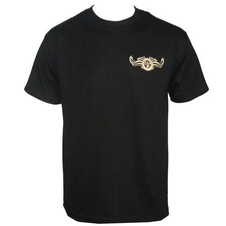 Chris Kyle Frog Foundation Mens Road Warrior T Shirt Black