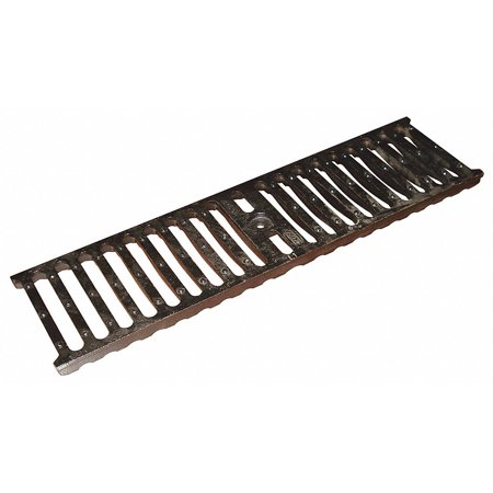 Zurn Industries P6-DGC  5-3/8In W Floor Drain Grate,  20In L