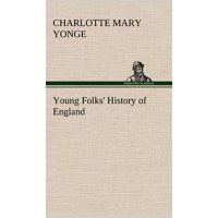 Young Folks' History of England
