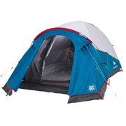 Decathlon - Quechua Arpenaz 2XL Fresh & Black, Waterproof Camping Tent, 2 Person