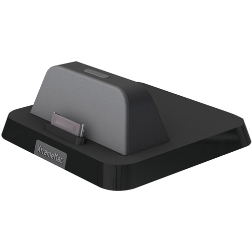 XTREMEMAC 02386 iPod(R)/iPhone(R)/iPad(R) InCharge Sync Docking Station