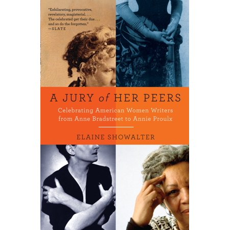 Lady Anne Collection (A Jury of Her Peers : Celebrating American Women Writers from Anne Bradstreet to Annie Proulx)