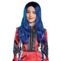 Halloween Descendants 3: Evie Child Wig