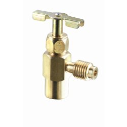 R-134A TOP CAN TAP